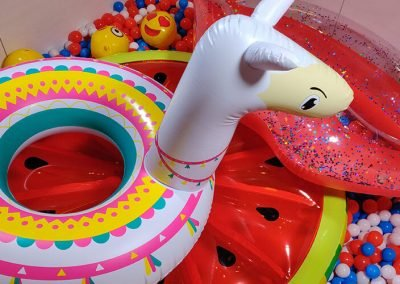 Ball Pit Pool Floats
