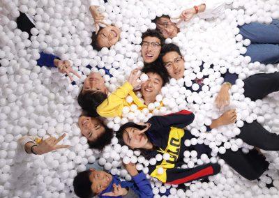 A Ball Pit image